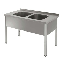Double Sink unit Business